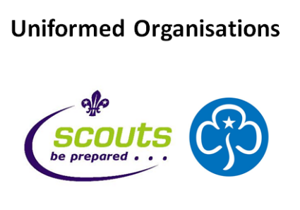 Uniformed Organisations