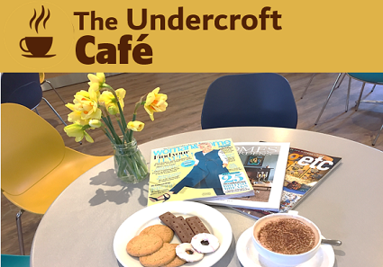 The Undercroft Cafe