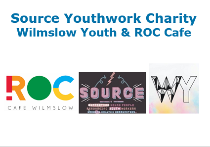 Wilmslow Youth, Source Youthwork